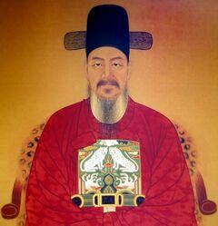 Ли Сунсин
