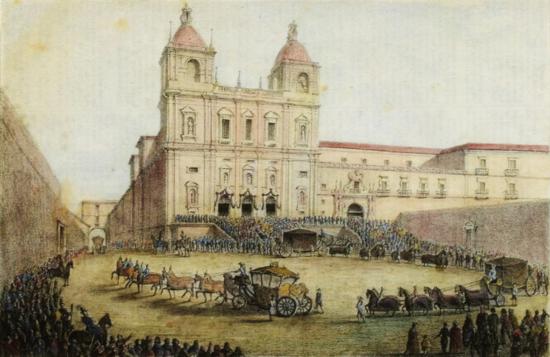 Португальске похороны