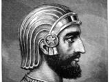 Cyrus the Great (Vαͽnα Ηραϗ)