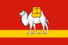 Flag of Chelyabinsk Oblast