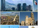 Monterrey (No Revolución)