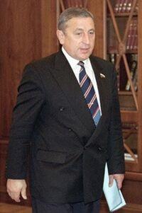 Nikolay Kharitonov 5 December 2000