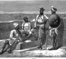 Rajputs (El funeral de Europa)