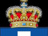 Kingdom of Greece (Welsh History Post Glyndwr)