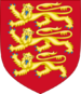Wappen England
