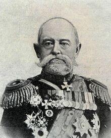 Николай Линевич