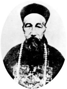 Цзэн Гофань