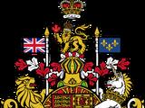 Canada (Irish and British Alliance)