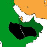 Arabia union