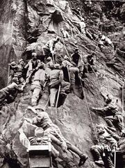 Austro-Hungarian mountain corps