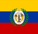 Estado de Venezuela (Venezuela Centralista)