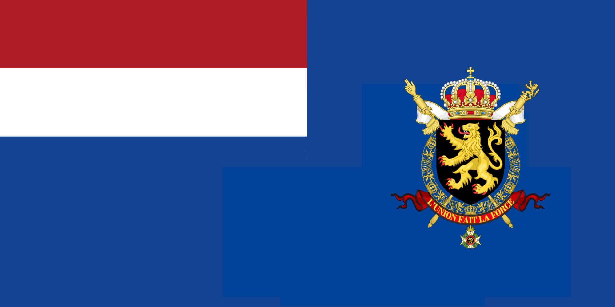 image flag of belgium notlah png alternative history