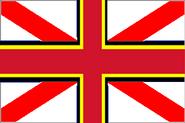Ireland British Fascist Flag Pax Columbia