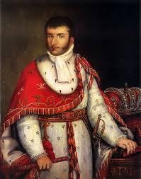 Kaiser Augustin I. von Mexiko