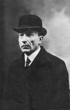 Б.В. Савинков