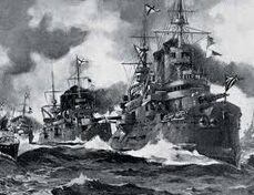 Русский флот РЯВ