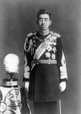 200px-Hirohito in dress uniform