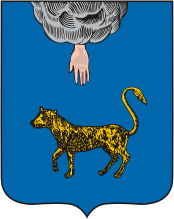 File:Coat of Arms of Pskov (1781).png