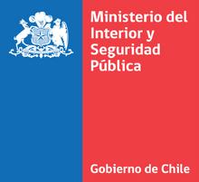 Logo del Ministerio del Interior (Chile)