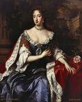Mary II, when Princess of Orange - Wissing 1686-87
