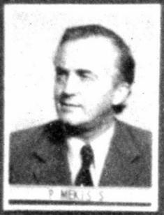 Patricio Mekis (1973)