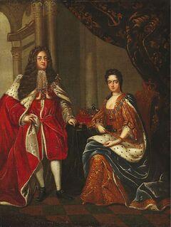 Анна и Георг
