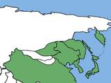 Дальневосточная Республика (Мир Российского государства)