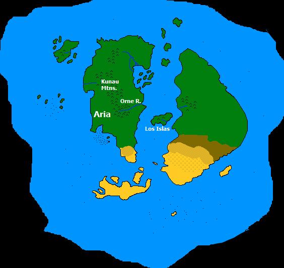 Arkhavan World
