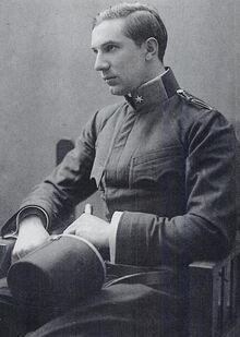 Béla Ferenc Dezső Blaskó