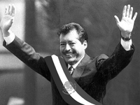 Colosio Presidente