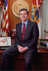 Governor Jeb Bush