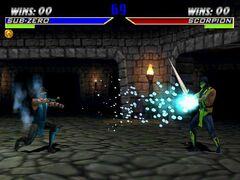 Mortal Kombat 4