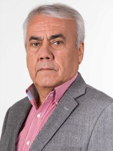 Ramón Ernesto Galleguillos Castillo