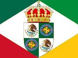 Império do México-Brasil