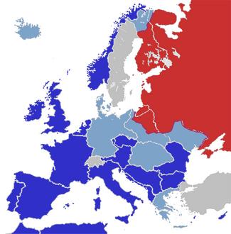 ЕВ Украинская операция