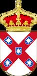 Braganza-New Granada COA
