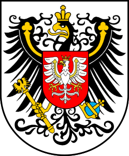 File:Coat of arms of South Prussia.png