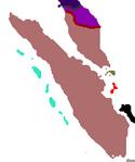 Division of Pahang
