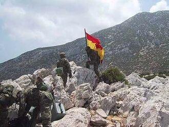 España Gibraltar