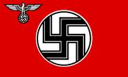 Reichsdienstflagge