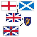 Evolution of Commonwealth Flag.png