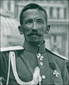 Lavr Kornilov 2