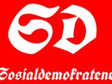 Sosialdemokratene (Neunorwegen)