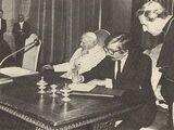 Tratado de Paz de San José de Costa Rica de 1981 (Chile No Socialista)