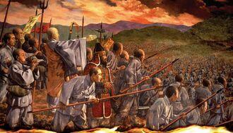 Битва при Шанхайгуане
