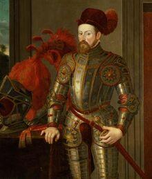 Кайзер Иоанн I