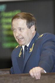 Юрий Скуратов в ГД