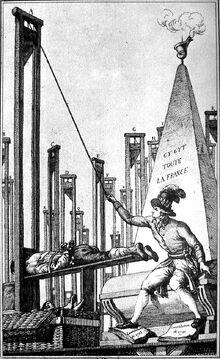 800px-Robespierre exécutant le bourreau