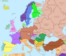 Euro Alter 1946