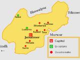 Jaisalmer (El funeral de Europa)